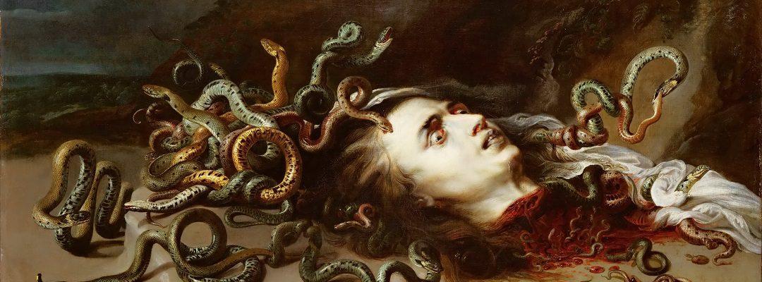 Medusa Bedeutung